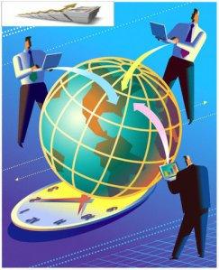 Investment World Bancorp