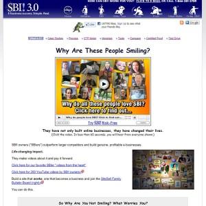 SBI! build an e-business success